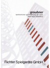 Catalogue Graubner